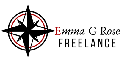Emma G Rose Freelance